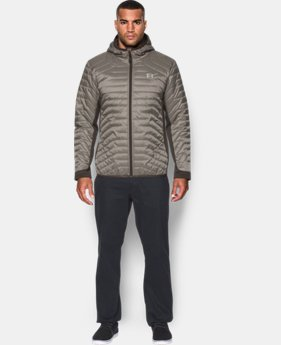 New Arrival Men's ColdGear® Reactor Hybrid Jacket   $184.99