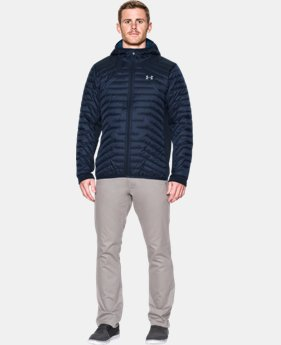 Men's ColdGear® Reactor Hybrid Jacket  2 Colors $76.49 to $104.24