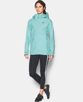 Women's UA Chugach GORE-TEX® Jacket  1 Color $449.99