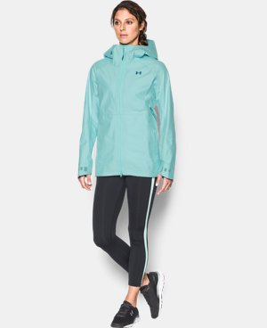 New Arrival Women's UA Chugach GORE-TEX® Jacket  1 Color $449.99