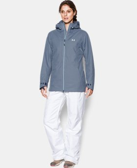 New Arrival Women's UA ColdGear® Infrared Revy Jacket  2 Colors $249.99