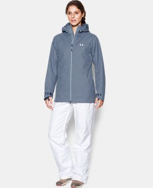 Women's UA ColdGear® Infrared Revy Jacket LIMITED TIME: FREE U.S. SHIPPING 1 Color $249.99