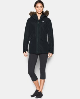 Women's UA ColdGear® Infrared Kymera Jacket  1 Color $344.99