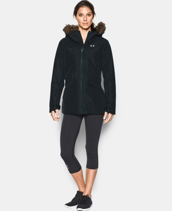 New Arrival  Women's UA ColdGear® Infrared Kymera Jacket  1 Color $344.99