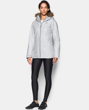 New Arrival Women's UA ColdGear® Infrared Kymera Jacket  2 Colors $299.99