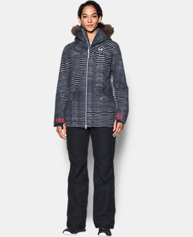 Women's UA ColdGear® Infrared Kymera Jacket  2 Colors $299.99