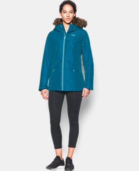 Women's UA ColdGear® Infrared Kymera Jacket  1 Color $168.74