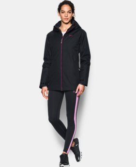 New Arrival Women's UA ColdGear® Infrared Snowcrest Jacket  1 Color $249.99