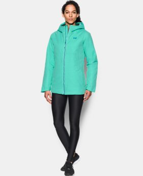 Women's UA ColdGear® Infrared Snowcrest Jacket  1 Color $249.99