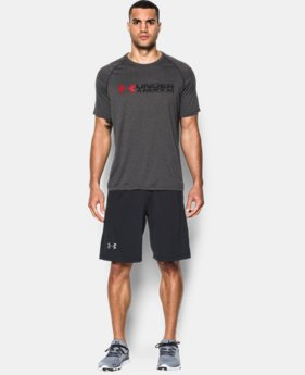 Men's UA Tech™ Fade Away T-Shirt  2 Colors $27.99