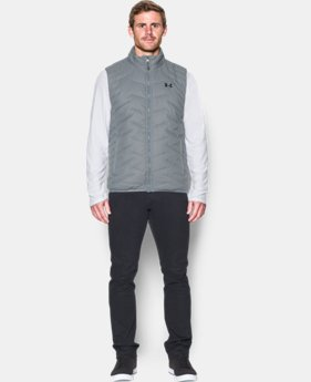 New Arrival  Men's ColdGear® Reactor Vest LIMITED TIME: FREE SHIPPING  $144.99
