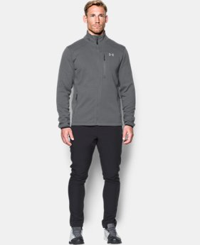 Best Seller Men's UA Storm Granite Jacket  1 Color $99.99