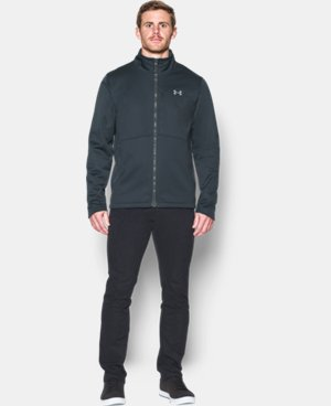 Men's UA Storm Softershell Jacket LIMITED TIME: 15% OFF  $159.99