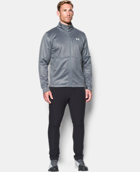 Men's UA Storm Softershell Jacket  2 Colors $159.99