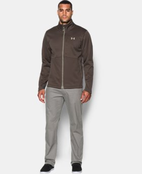 Men's UA Storm Softershell Jacket  2 Colors $90.99