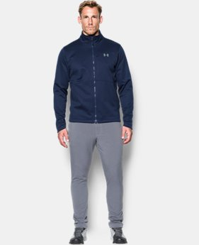 Men's UA Storm Softershell Jacket  1 Color $112.49