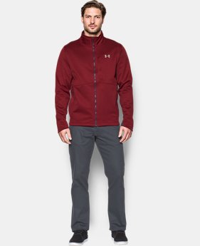 Men's UA Storm Softershell Jacket  1 Color $119.99