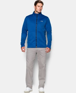 Best Seller  Men's UA Storm Softershell Jacket  6 Colors $159.99
