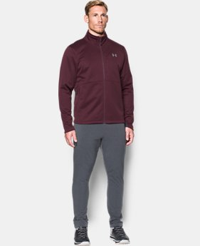 Men's UA Storm Softershell Jacket  2 Colors $149.99