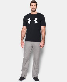 New Arrival  Men's UA Freshies T-Shirt  LIMITED TIME: FREE SHIPPING  $29.99