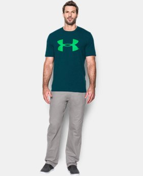 New Arrival  Men's UA Freshies T-Shirt  LIMITED TIME: FREE SHIPPING 1 Color $29.99