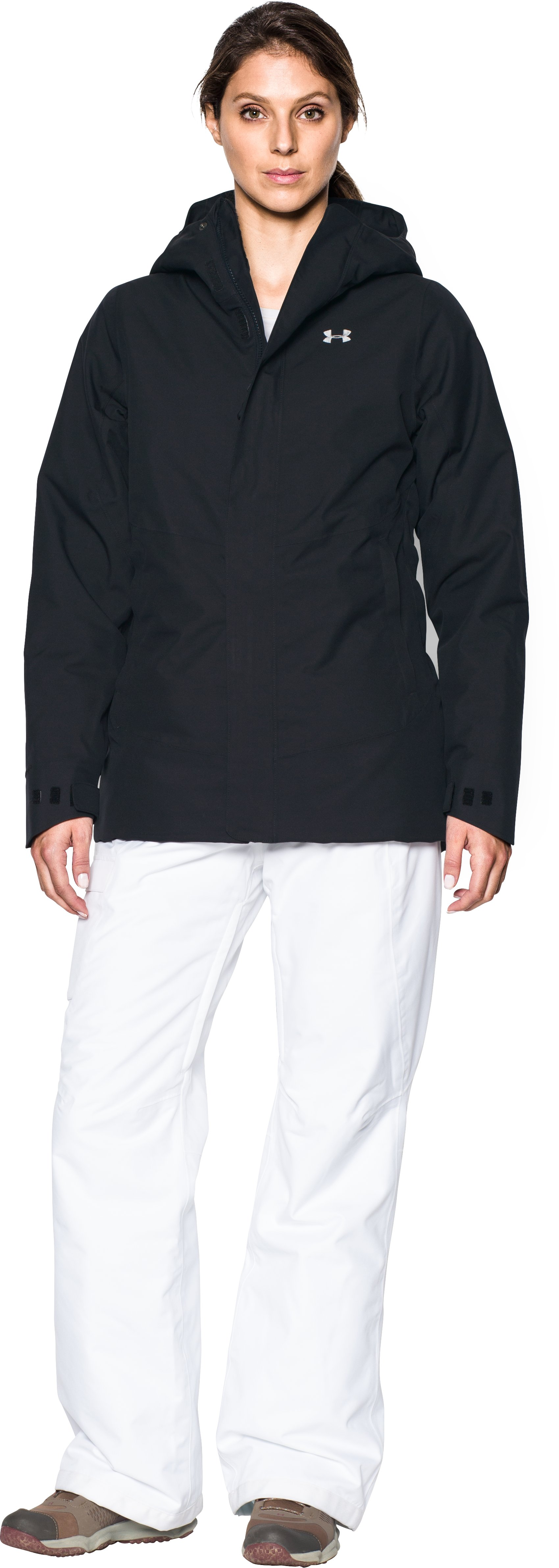 Women's ColdGear® Infrared Powerline Insulated Jacket 2 Colors $199.99