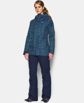 Best Seller Women's ColdGear® Infrared Powerline Insulated Jacket  1 Color $199.99