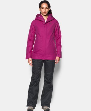 Women's UA ColdGear® Infrared Powerline Insulated Jacket LIMITED TIME: FREE U.S. SHIPPING 1 Color $199.99