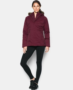 Women's UA ColdGear® Reactor Yonders Jacket  1 Color $249.99