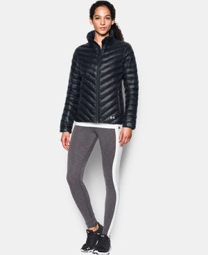 Women's UA ColdGear® Infrared Uptown Jacket LIMITED TIME: 20% OFF 2 Colors $229.99