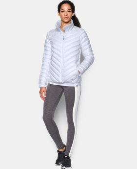 New Arrival  Women's UA ColdGear® Infrared Uptown Jacket  1 Color $229.99