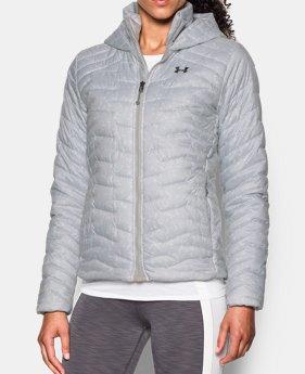 Women S Windbreaker Winter Amp Zip Up Jackets Under Armour Ca