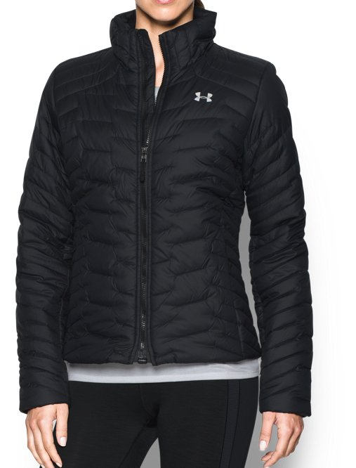 Under Armour Coldgear Reactor Jacket Women