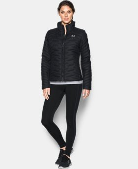 Women's UA ColdGear® Reactor Jacket  2 Colors $95.99 to $149.99