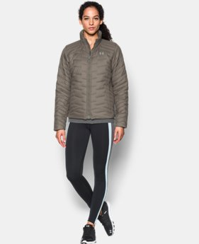 Best Seller Women's UA ColdGear® Reactor Jacket   $199.99