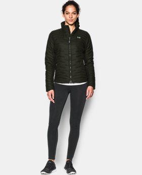 New Arrival Women's UA ColdGear® Reactor Jacket  2 Colors $199.99