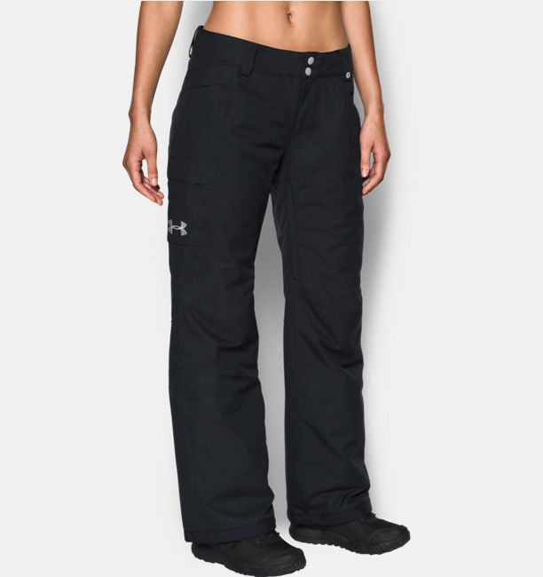 e7711bf94 Women's UA ColdGear® Infrared Chutes Insulated Pants | Under Armour US