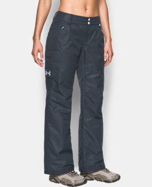 Women's UA ColdGear® Infrared Chutes Insulated Pants LIMITED TIME: FREE U.S. SHIPPING  $159.99