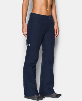 Women's UA ColdGear® Infrared Chutes Insulated Pants  2 Colors $184.99