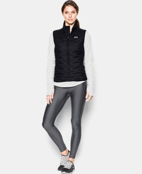Women's UA ColdGear® Reactor Vest   $124.99