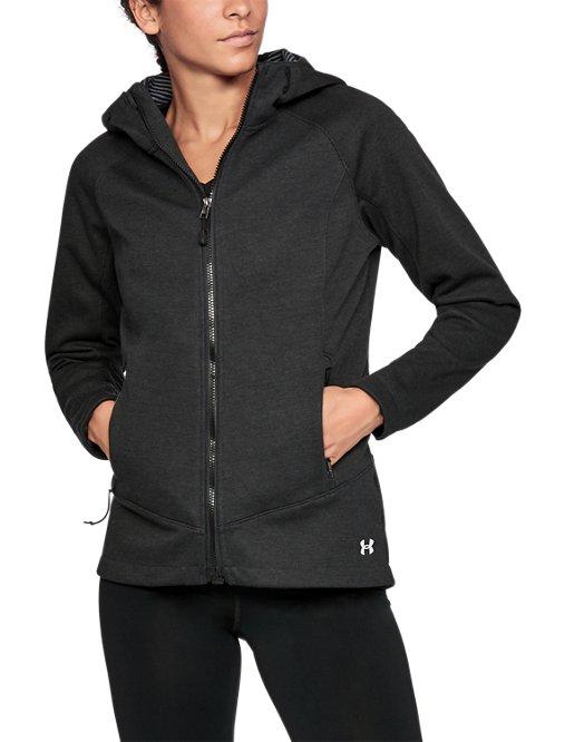 bc7f120e Women's UA ColdGear® Dobson Softershell