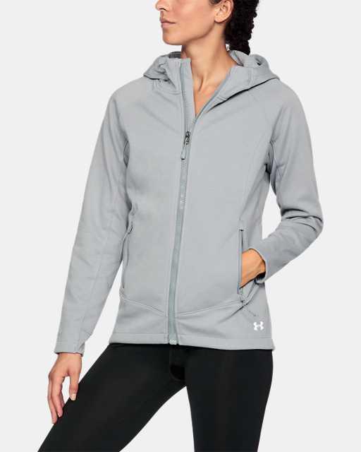 Women's UA ColdGear® Dobson Softershell