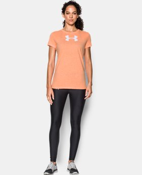 Best Seller Women's UA Favorite Branded Short Sleeve  2 Colors $24.99