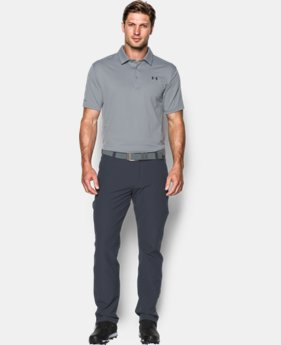 Men's UA coldblack® Tee Time Stripe Polo   $39.74 to $52.99