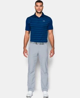 Men's UA coldblack® Tempo Polo LIMITED TIME: FREE U.S. SHIPPING 1 Color $39.74 to $52.99
