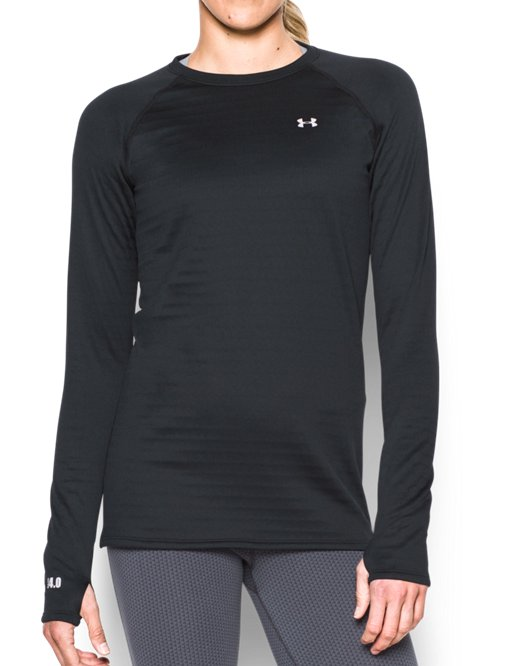 3d3cffe73c684d This review is fromWomen's UA Base™ 4.0 Crew Long Sleeve.