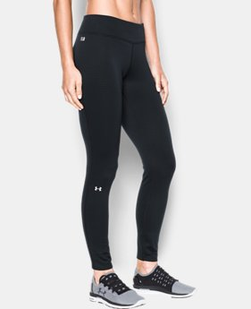 Women's UA Base™ 1.0 Leggings  1 Color $44.99