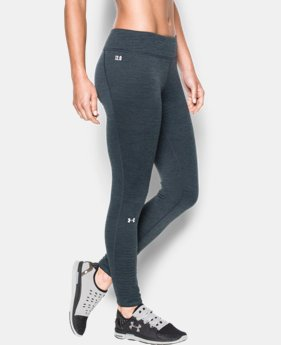 Women's UA Base™ 2.0 Leggings LIMITED TIME: FREE U.S. SHIPPING 2 Colors $41.24
