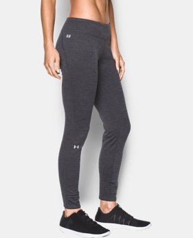 Women's UA Base™ 3.0 Leggings LIMITED TIME: FREE SHIPPING 2 Colors $67.49