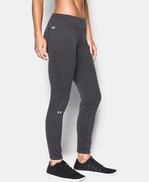 Women's UA Base™ 3.0 Leggings LIMITED TIME: FREE U.S. SHIPPING 2 Colors $74.99